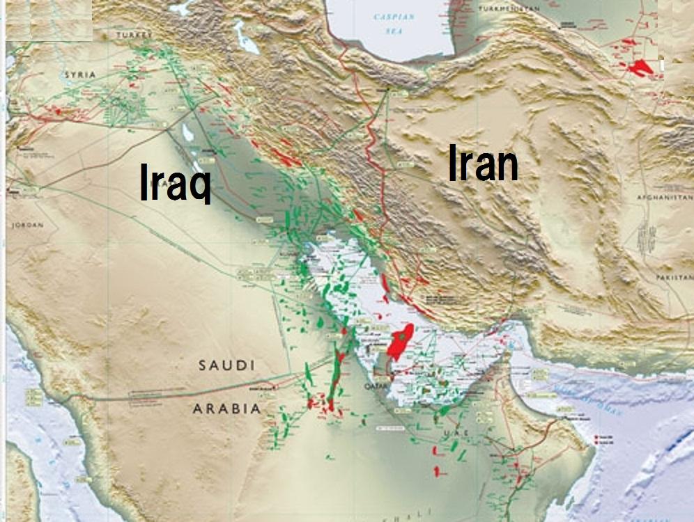 イラン イラク 戦争 3分でわかる!?イラン・イラク戦争 Reloaded